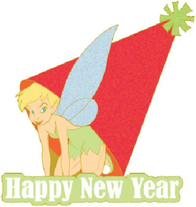 Tink New Years