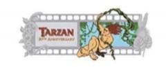 Tarzan 10th Anniversary