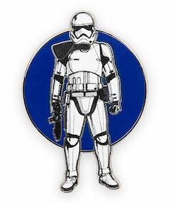 Pin Trading Starter Set - Stormtrooper