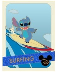 Surfing Stitch
