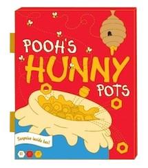 Pooh's Honey Pots