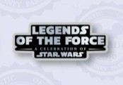 Star Wars Legends of the Force Logo