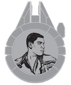 Resistance Reveal Finn
