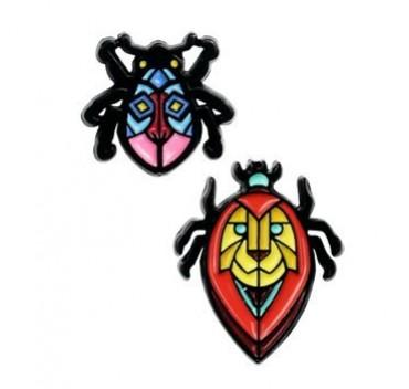 Rafiki & Simba Bugs