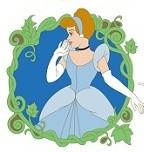 Cinderella in Ballgown