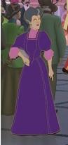 Lady Tremaine