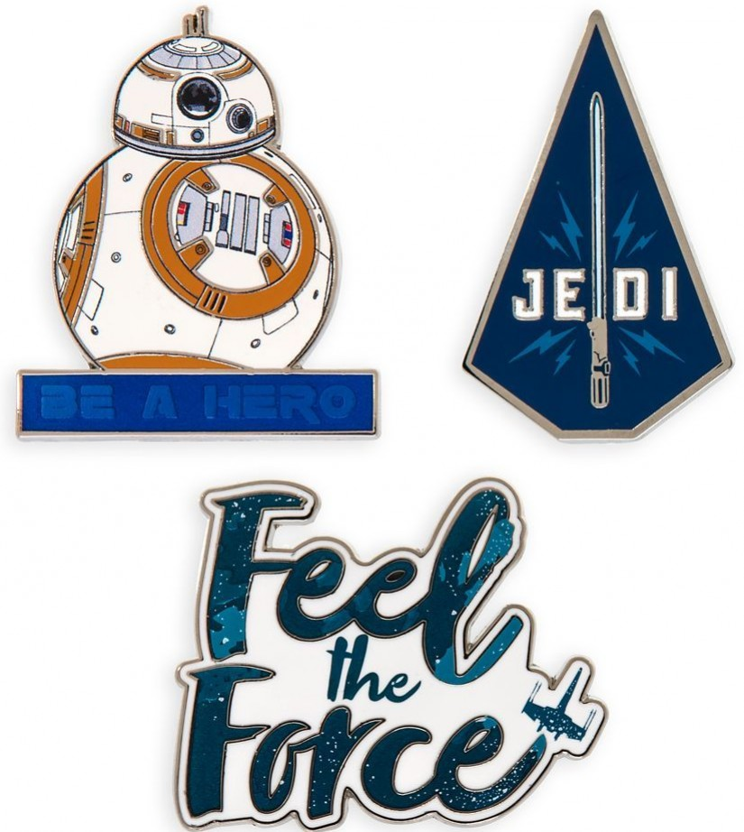 Quote Pin Set