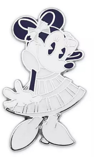 Space Mountain - Minnie Mouse