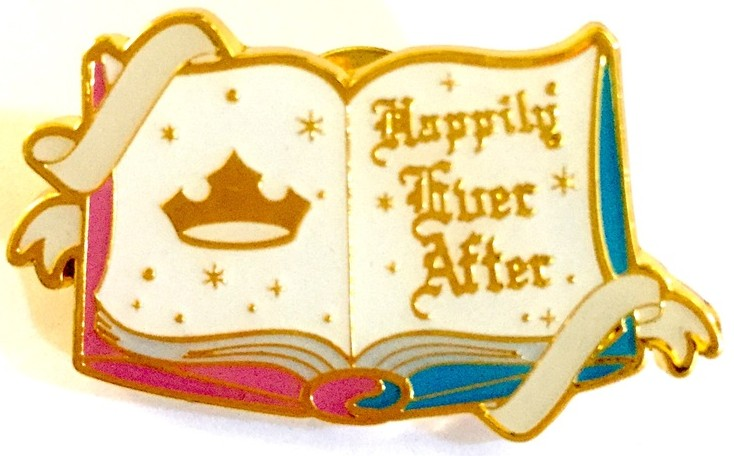 Happily Ever After Book