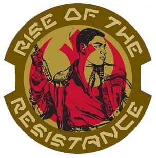 Rise of the Resistance Finn