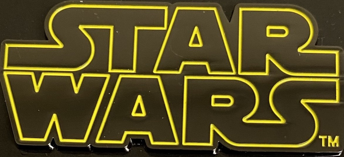Star Wars Saga Logo