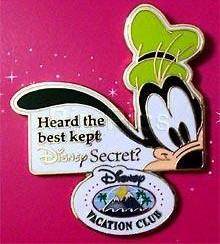 Best Kept Disney Secret Goofy