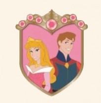 Aurora (Pink) & Prince Phillip