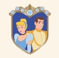 Cinderella & Prince Charming