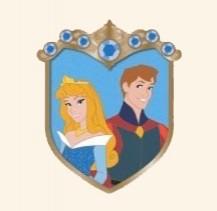 Aurora (Blue) & Prince Phillip