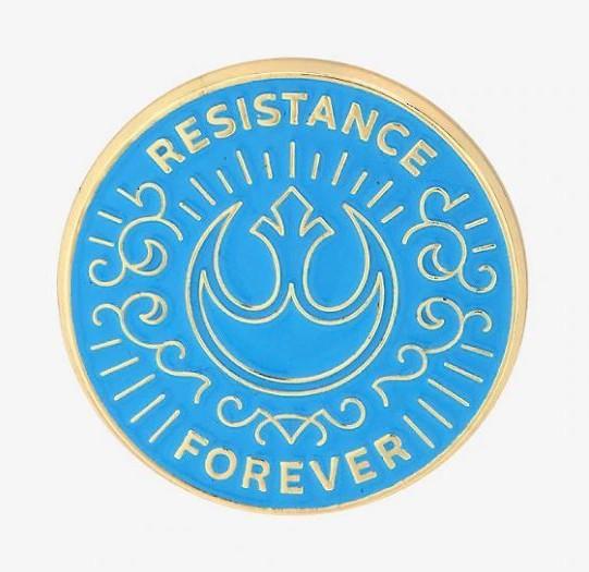 Resistance Forever