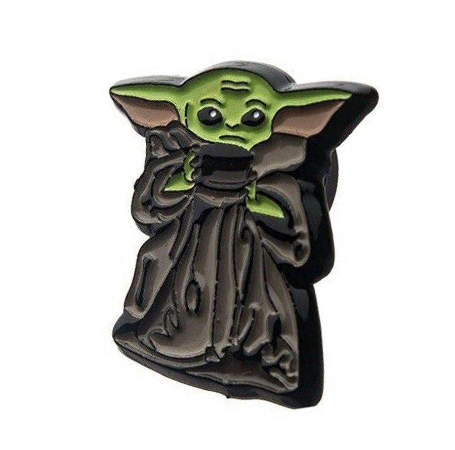The Child Pin