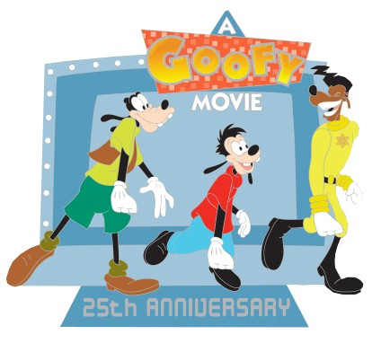 Goofy, Max and Powerline