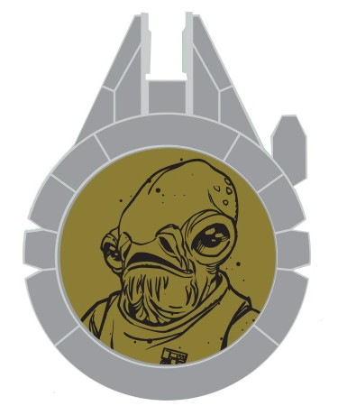 Resistance Reveal Admiral Ackbar
