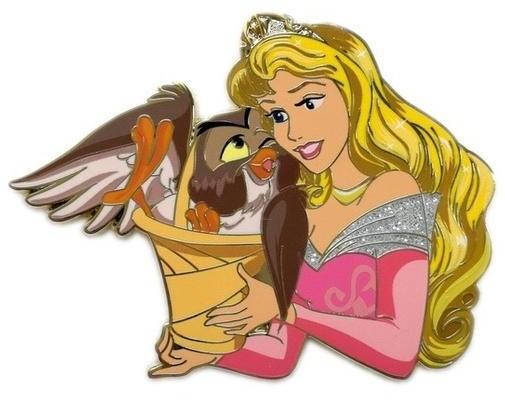 Aurora and Owl