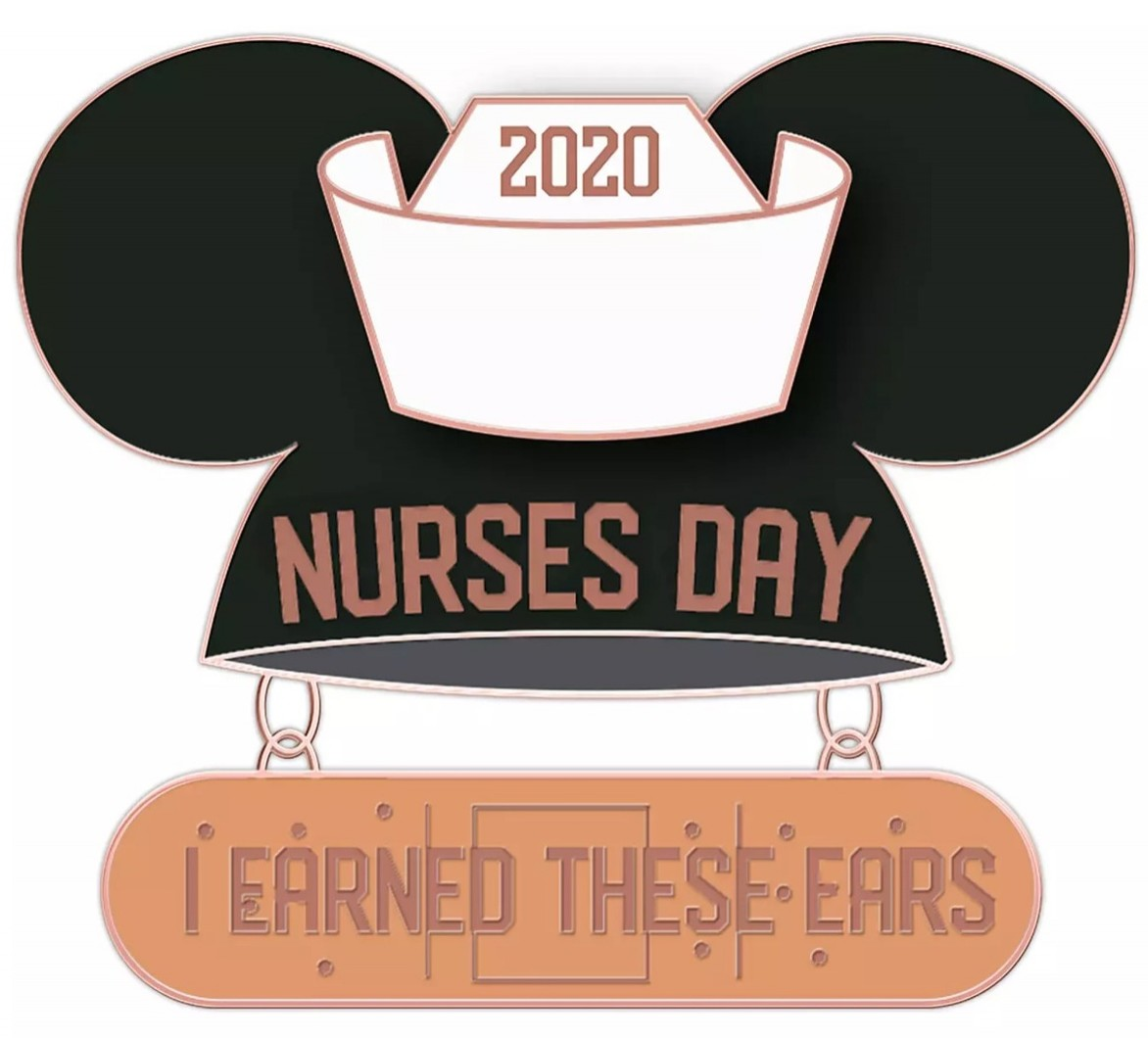 Mickey Ears - I Earned These Ears