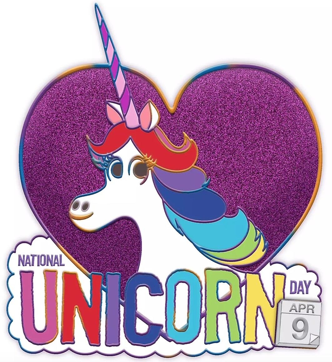 National Unicorn Day