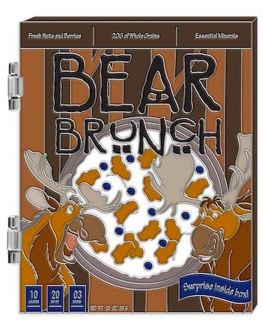 Bear Brunch