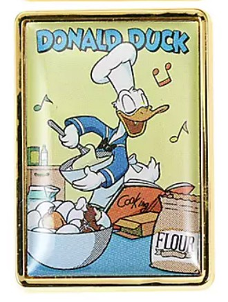 Donald Baking