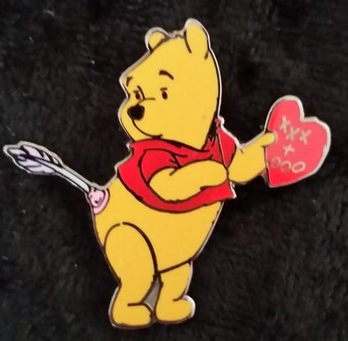Tigger & Pooh - Pooh