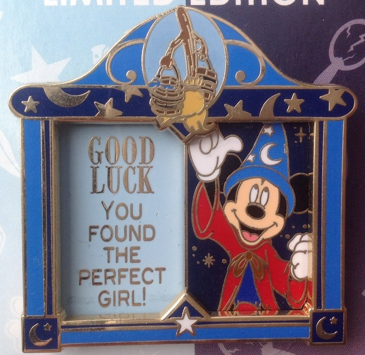 Sorcerer Mickey ERROR