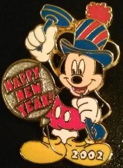 Disney Store 12 Months of Magic