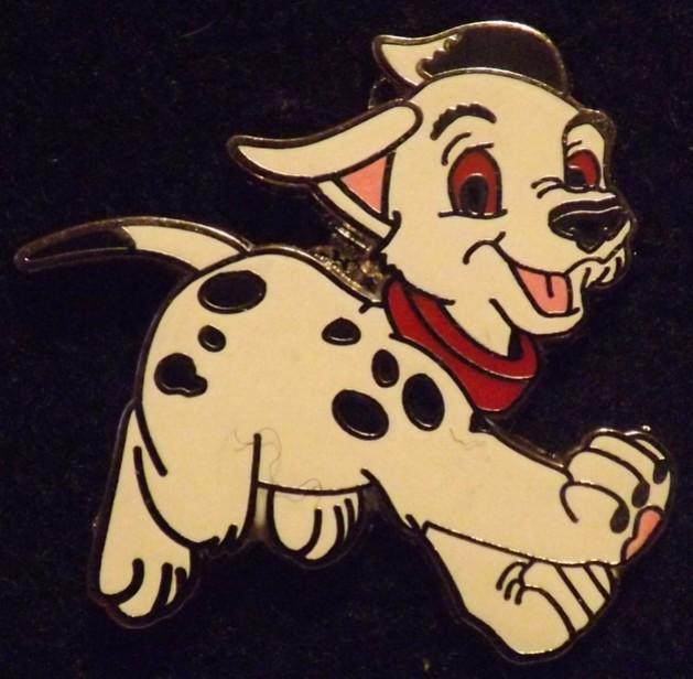 101 Dalmatians Puppy