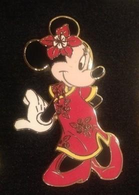 Chinese Dress Cheongsam / Qipao